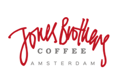 Jones Brothers Coffee
